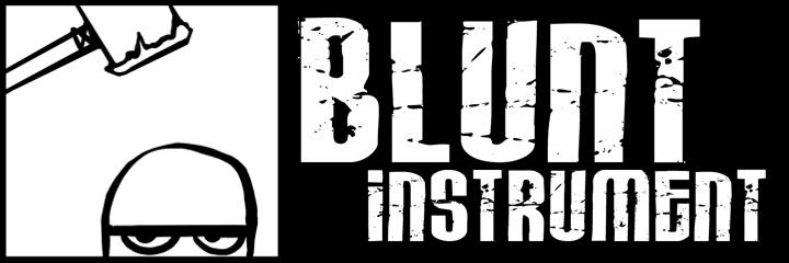 Image result for Images of a blunt instrument